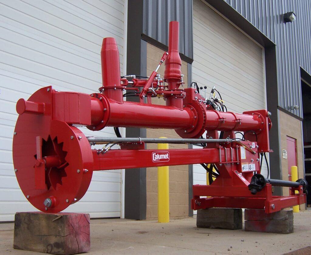 Liquid Manure Pumps