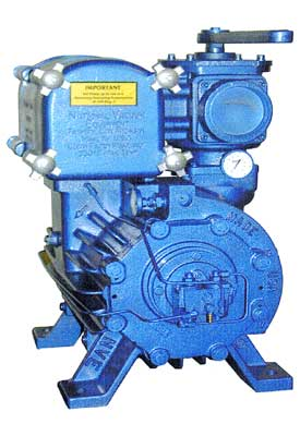 Vacuum Pump Accessories
